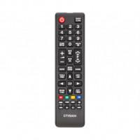 Mando a distancia TV compatible Samsung pequeño