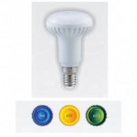 Bombilla led R50 E14 5W luz cálida