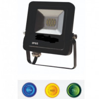 Proyector led smd 10W luz blanca