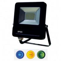 Proyector led smd 20W luz blanca