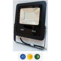 Proyector led smd 30W luz blanca
