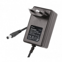 Alimentador electronico fijo 12V 2A clavija de 5