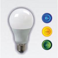 Bombilla led estandar E27 15W luz blanca