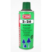 Spray limpiador graso CRC2-26 200ml