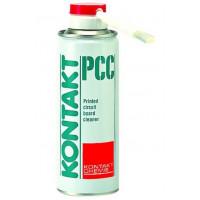 Spray limpiador especial placas CI KONTAKT PCC.
