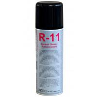 Spray limpiador de contactos graso R-11 200ml