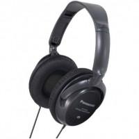 Auricular diadema RPHT225 Panasonic alta calidad con control de volumen.