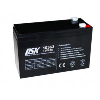Bateria plomo 12V 9A 151X95X65
