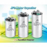Condensador arranque 40MF 450V metálico de aire acondicionado