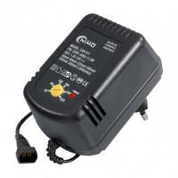 Cargador universal para baterías Ni-Cd/NI-MH entre 1