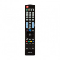 Mando a distancia TV compatible LG Smart-tv + 3d