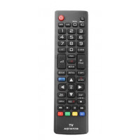 Mando a distancia TV compatible LG Smart-tv pequeño